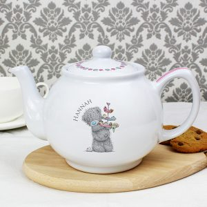Personalised Me To You Teapot