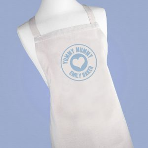 Personalised Yummy Mummy Apron