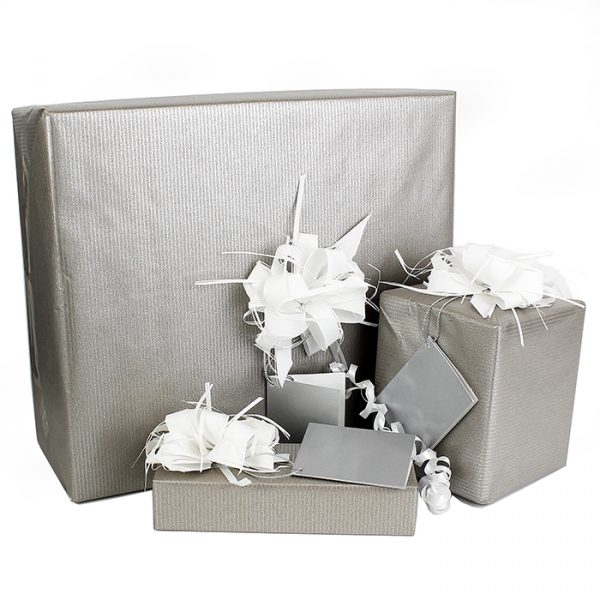 Gift Wrapped & Posted Gifts