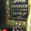 Personalised Prosecco Advent Calendar