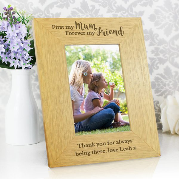 6x4 Mother's Day Photo Frame