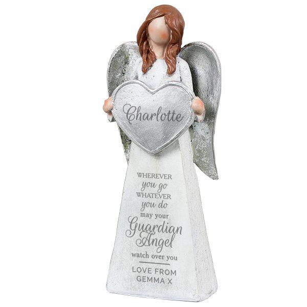 Personalised Guardian Angel