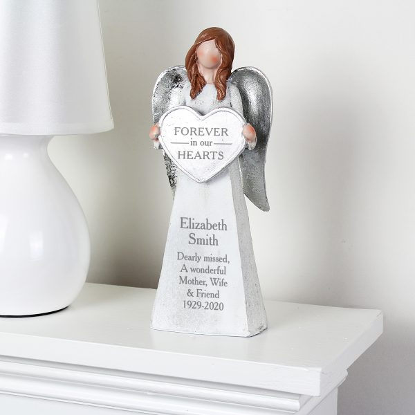 Memorial Angel Keepsake Gift