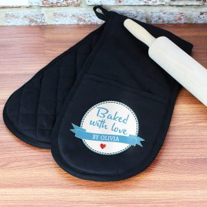 Baked With Love Oven Glove