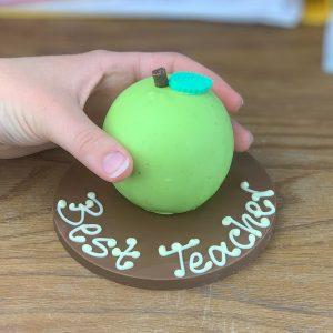 Best Teacher Chocolate