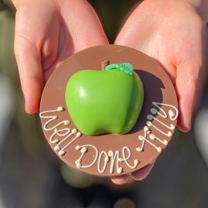 Chocolate Teacher Thank You Gift